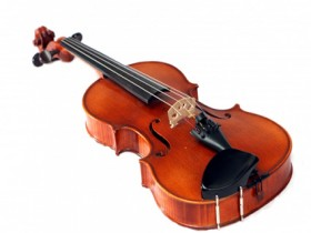 Learn to play Viola