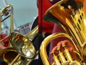 Learn to play Trombone, Euphonium & Tuba